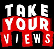 Take Your Views Logo