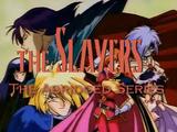 The Slayers Abridged (ProjectShadow99)