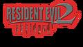 Resident Evil 2 Abridged Logo.png