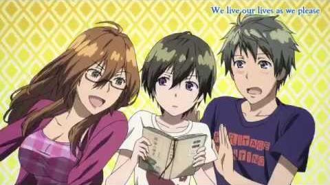Bokura wa Minna Kawaisou Episode 01 Eng-Sub Spring 2014