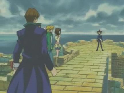 Yu Gi Oh Abridged Episode 14 Abridged Series Wiki Fandom