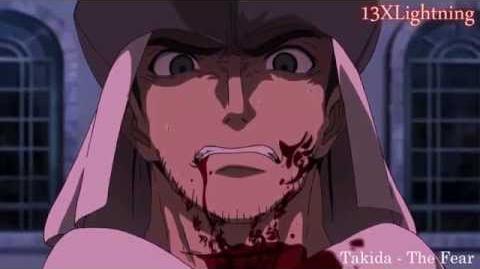 Akame Ga Kill! AMV The Fear