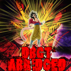 DBGT Abridged New Logo