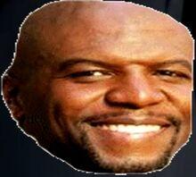 DITVB TAS - Terry Crews Head Character Profile Picture