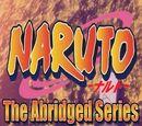 Naruto The Abridged Series