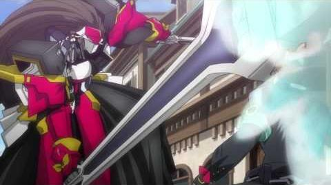 """-3rd&M.O.- Horizon On The Middle Of Nowhere Abridged - Ep3 - """"Attack On Mech"""""""