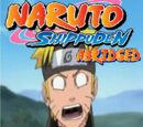 Naruto Shippuden Abridged (by TeamNinjaStar)