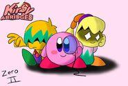 Kirby Abridged Fan Art 5