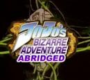 Jojo's Bizarre Adventure TAS