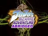 Jojo's Bizarre Adventure TAS (Antfish)