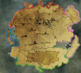 Le map color3