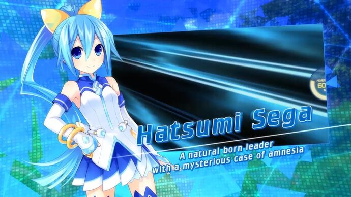 Superdimension-Neptune-VS-Sega-Hard-Girls-Promotional-Trailer