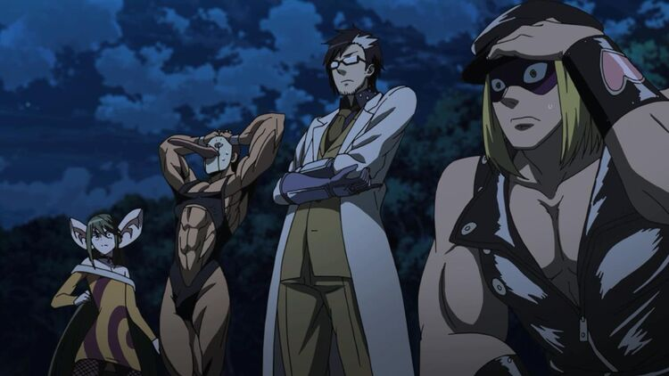 Akame ga Kill - 11 - Large 25