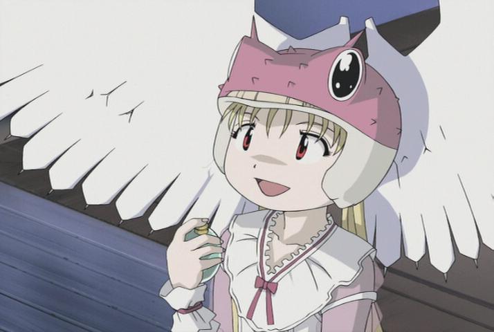 Alien-9-kasumi-tomine-borg-perfume-wings