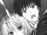 Absolute Duo Volumes