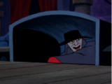 Puppet Master (Scooby-Doo)