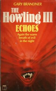The Howling III Echoes
