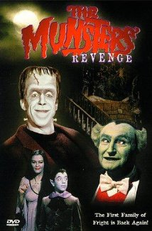 Munsters Revenge