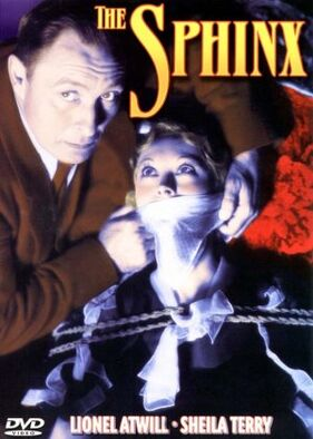 The Sphinx FilmPoster