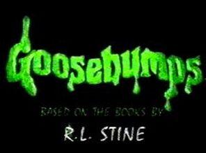 Goosebumps TV Show