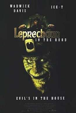 Leprechaun five