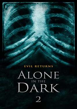 Alone In The Dark Ii Absolute Horror Wiki Fandom