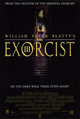 The Exorcist 3