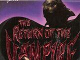 The Return of the Vampire (Cooney)