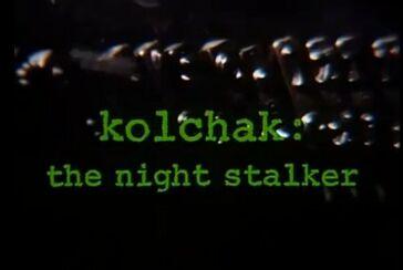 Kolchak The Night Stalker Title Card 1974-500x335