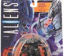 Alien Queen (Kenner)