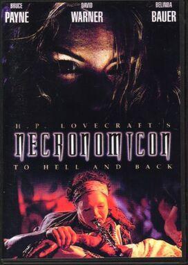 Necronomicon poster