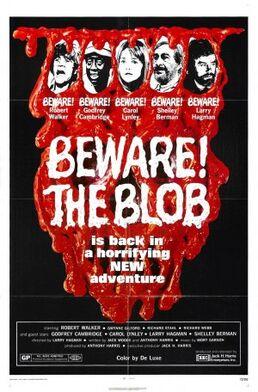 Bewaretheblob