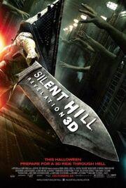 Silent Hill - Revelation 3D