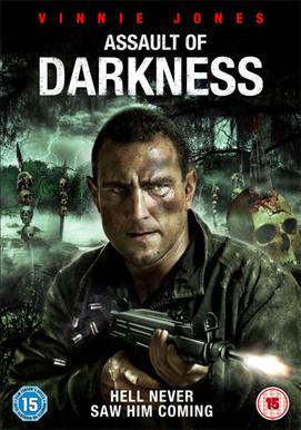 Assault of Darkness poster