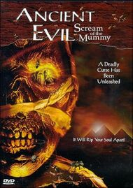 Ancient Evil - Mummy