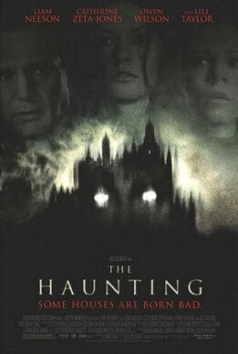 The Haunting film