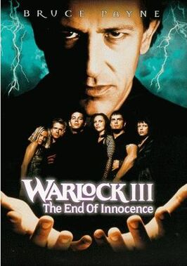 Warlock III The End of Innocence