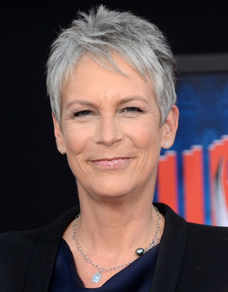 Jamie Lee Curtis Absolute Horror Wiki Fandom Powered By Wikia