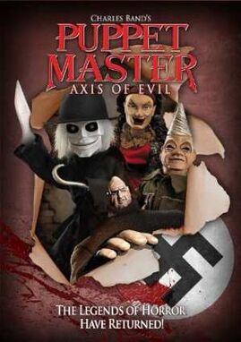 Puppet Master- Axis of Evil
