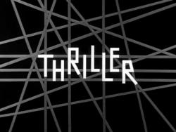 Thriller Title