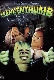 Frankenthumb poster
