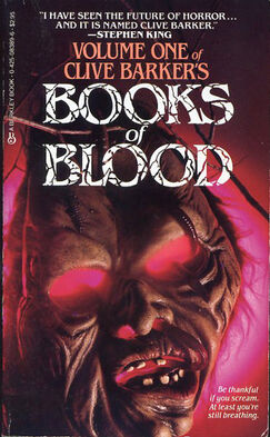 Books of Blook 1