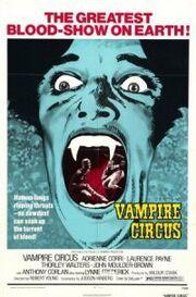 Vampirecircus