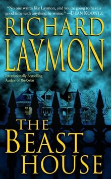 The Beast House cover