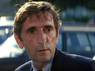 Detective Rudolph Junkins