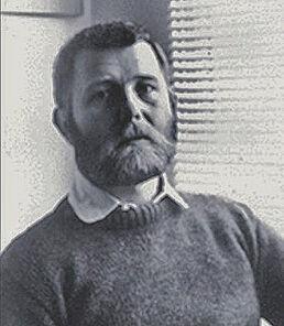 Michael McDowell author