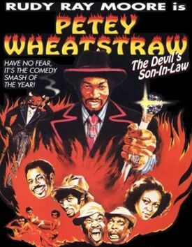Petey Wheatstraw FilmPoster