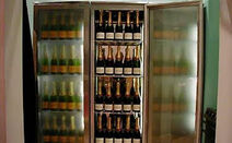 Absolutely-fabulous-champagne-fridge