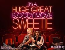 AbFab Bloody Great Movie