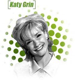 Katy Grin